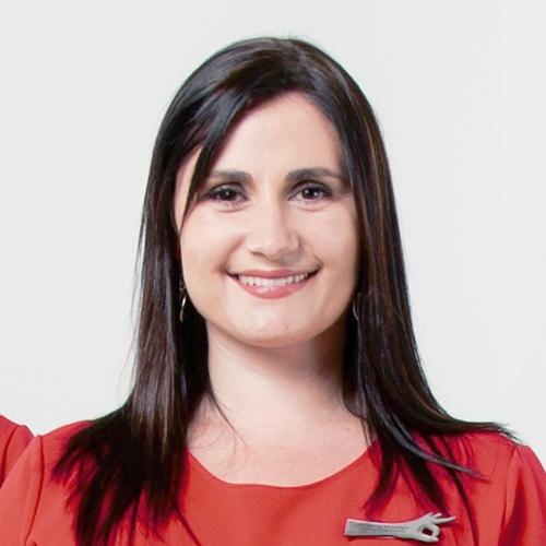 Marieta van der Sandt